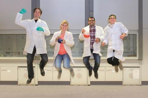 studieren fr fortgeschrittene - Uni Bochum Bewerbung