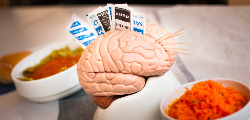 Psychology And Cognitive Neuroscience Master 1 Subject Programmes
